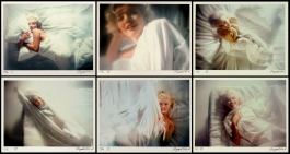 Marilyn Monroe, Between the Sheets