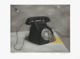 Amnesia - Telephone