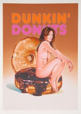 Dunkin Donut