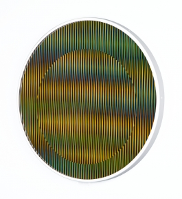 Chromointerference Manipulable Circulaire B