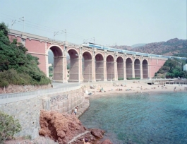 Antheor Viaduct