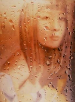 Water drop (a)