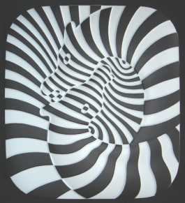 Zebra Ceramique