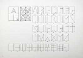 Tipografía de papel