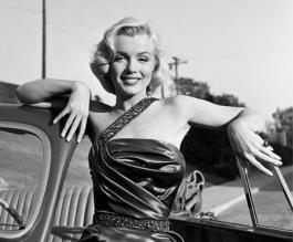 Marilyn in