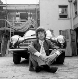 Mick & Aston