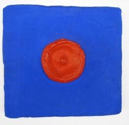 Roodinblauw