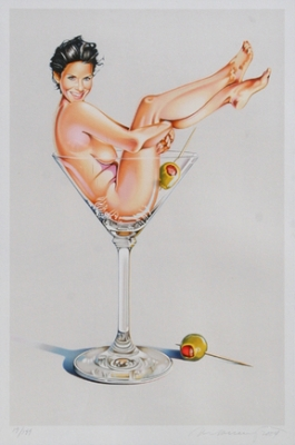 Miss Martini II