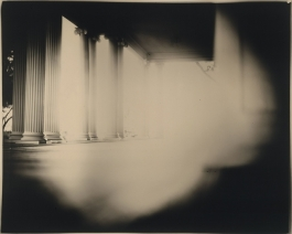 Untitled (White Columns)