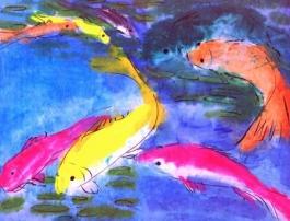 Ting Fish
