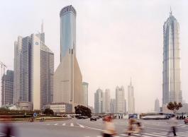 Pudong VII, Shanghai