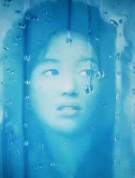 Water drop (c)