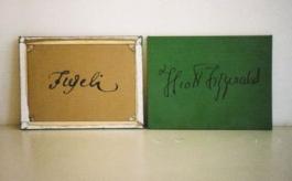 Signatures, Fussli - Fitzgerald