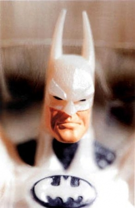 Artic Batman