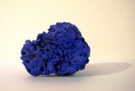 Eponge bleue No. SE 253