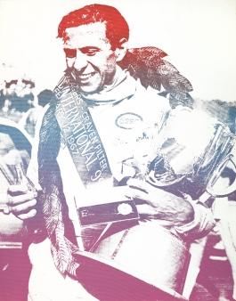 Jim Clark, World Champion #1