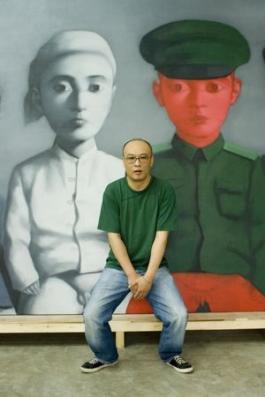 Zhang Xiaogang 9