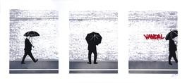 Vandal Triptych