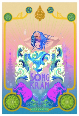 Songkran (Festivus Series)