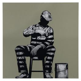 Prison Painter