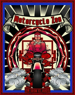 Motorcycle Zen (Spiritus Series)