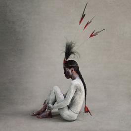 Dancer, New Guinea