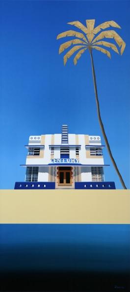 Miami Deco Buildings – Century