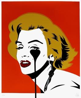 Marilyn Glam - Tangerine Dream