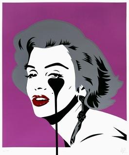 Marilyn Glam - Pink Punk