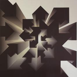 Fibonacci Nautilus – Inverse Beige