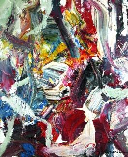 Abstrait H20