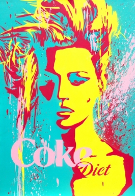 Coke Diet (Miami)