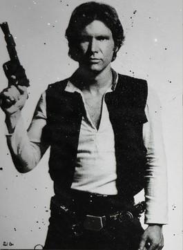 I Know (Han Solo)