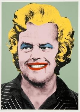 Nicholson Marilyn