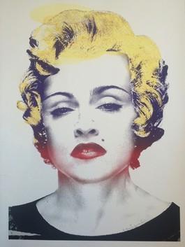 Madonna Marilyn