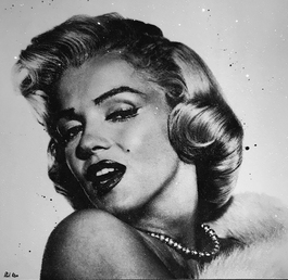 Imperfection is Beauty (Marilyn Monroe)