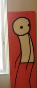 Stik Door