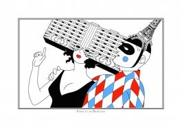 Paris et sa Banlieue