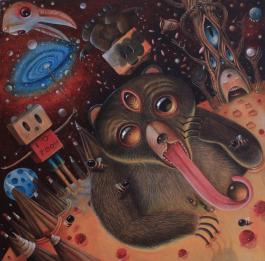 Hopi dream -Tao