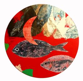 La lune de poissons