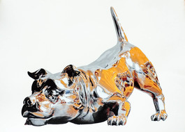 Chrome Dog