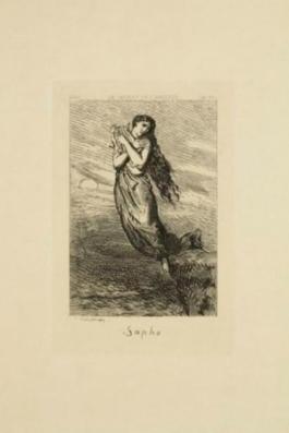 Sapho, 1845
