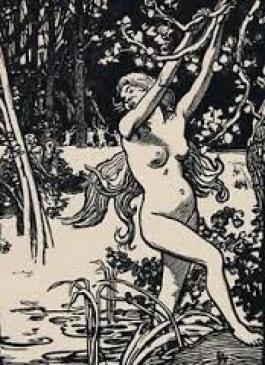 Susanna Et Les Vieillards