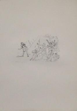 Aufstand Der Soldaten Gegen Klearchos