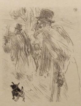 Au Pied Du Sinaï, 1898