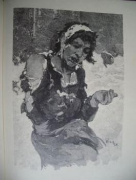 La Misère À Londres, 1887