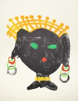 La Reine Noire