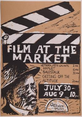 Film at the Market