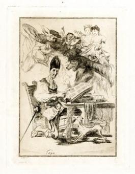 Don Quixote, 1860