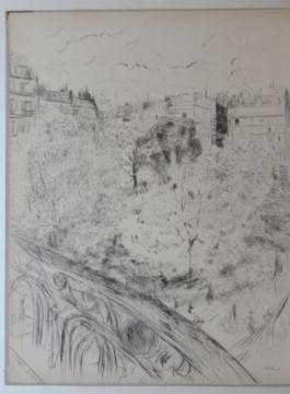 Tombeau De Edouard Vuillard
